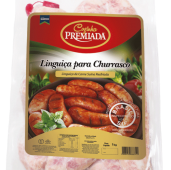 Linguiça churrasco 1 kg Resf.